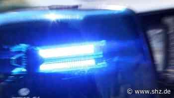 Abzweiger zur A215 bei Bordesholm: 34-Jähriger wird bei Unfall auf der Autobahn schwer verletzt | shz.de - shz.de