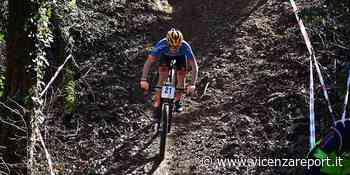 Montecchio Maggiore: XC dei Castelli – Trofeo GT Trevisan, il meglio della mtb sui colli montecchiani - Vicenzareport
