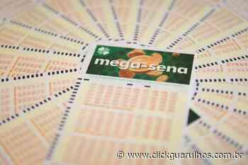 Mega-Sena pode pagar R$ 27 milhões neste sábado - Click Guarulhos