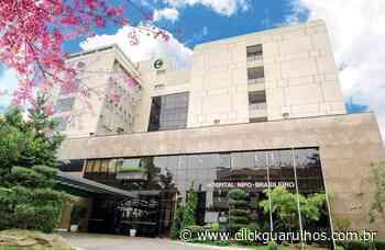 Hospital Nipo-Brasileiro inaugura ambulatório de reabilitação pós-covid - Click Guarulhos