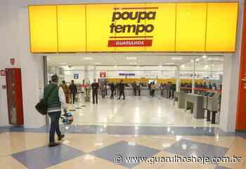 Poupatempo Guarulhos seguem fechado durante vigência da Fase Vermelha do Plano SP - Guarulhos Hoje