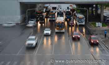 Mudanças no Código de Trânsito começam a valer nesta segunda - Guarulhos Hoje