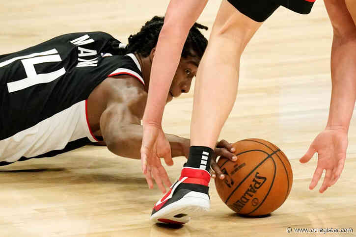 Clippers' Terance Mann can step up in Patrick Beverley's absence