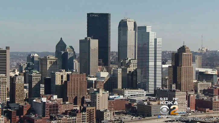 Real Estate Lawyer: Vacancy Rate In Downtown Pittsburgh Is Close To 20%, Up From 5% In 2013