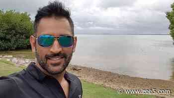 Cricketer Mahendra Singh Dhoni To Be Seen In An Animated Series Titled Captain 7 - Zee Kannada