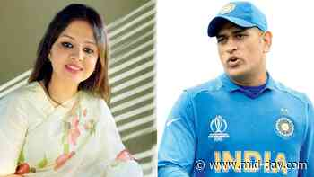 Mahendra Singh Dhoni: Show brings to life my passions - mid-day.com - mid-day.com