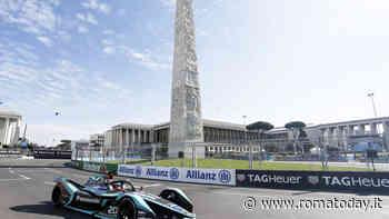 Formula E Roma, Vergne vince la gara 3 del mondiale