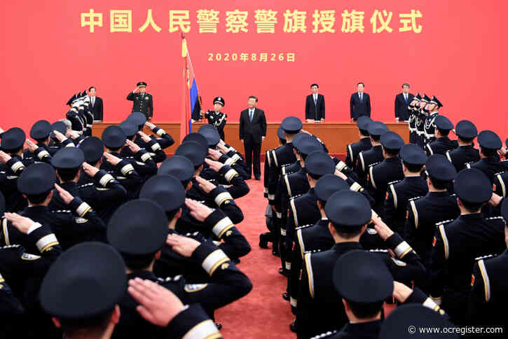 Being 'tough on China' can't mean harming our own interests