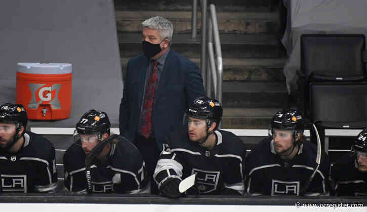 NHL trade deadline: Kings in a position of strength