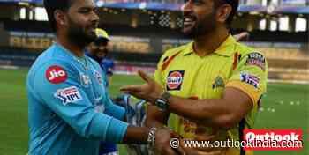 'Guru Vs Chela' As MS Dhoni's CSK Take On Rishabh Pant's DC In IPL 2021 - Outlook India