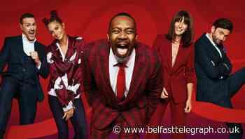 Keira Knightley, Olivia Colman and David Walliams star in Comic Relief - Belfast Telegraph