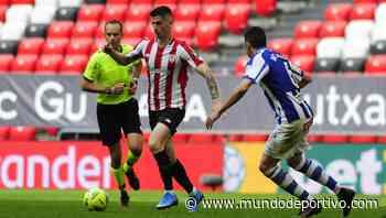 Pacheco sostiene al colista Alavés ante un Athletic con reservas