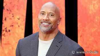 "Umfrage in den USA: ""The Rock"" als nächster US-Präsident?"