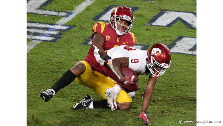 Here's how USC's defense will adjust to Max Williams' season-ending injury