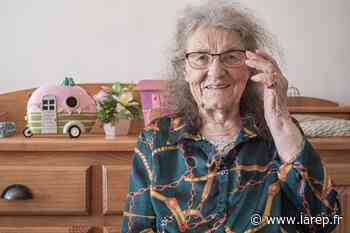 Histoire - Denise Waiss, survivante du camp de Jargeau, est décédée - La République du Centre