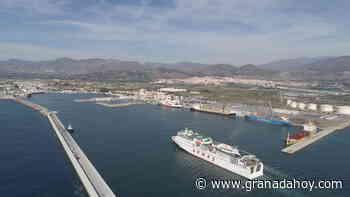 Hypatia de Alejandría, el buque encargado de unir por vía marítima Motril y Melilla - Granada Hoy