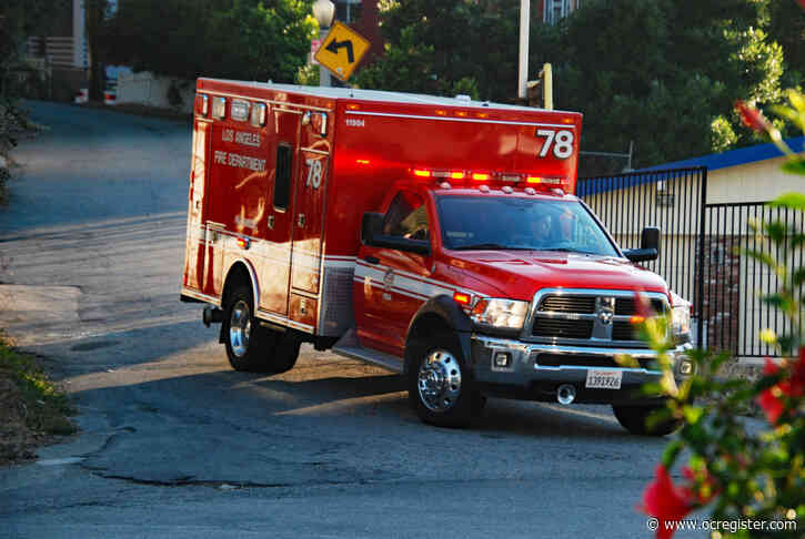 Cities, counties see monopolization of EMS as way to forestall pension reform