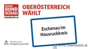 Wahl 2021 in Oberösterreich: Eschenau im Hausruckkreis wählt – Bürgermeister und Gemeinderat - meinbezirk.at
