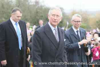 Prince Charles pays tribute to his 'dear papa' Prince Philip in emotional speech - Chelmsford Weekly News
