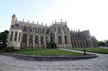 St George's Chapel: 15th century funeral venue steeped in royal history - Chelmsford Weekly News