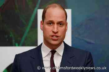 William steps down from Bafta ceremonies after grandfather's death - Chelmsford Weekly News