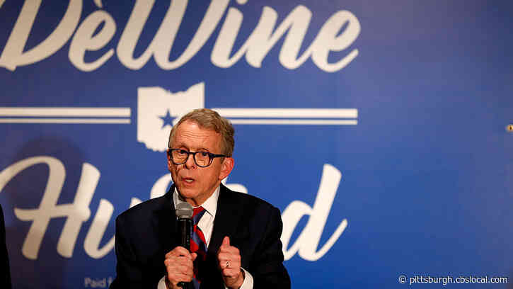 Ohio Gov. Mike DeWine Delays Three Remaining 2021 Executions