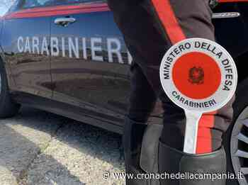Casavatore, i carabinieri presidiano la zona: controlli anti-covid e scooter sequestrati - Cronache della Campania