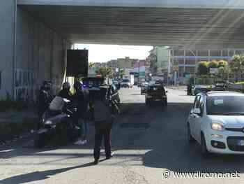 Casavatore presidiata dai carabinieri, controlli anti-covid e scooter sequestrati - ROMA on line