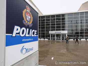 Five charged in Orléans drug raid