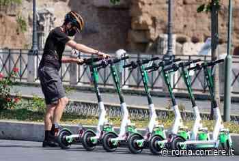 I pedoni non sono birilli, Roma una delle città più pericolose d'Europa - Corriere della Sera