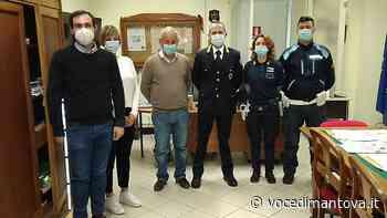 Polizia locale di Asola rinforzata: ecco il comandante   Voce Di Mantova - La Voce di Mantova