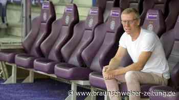 Ex-Bundesligatrainer: Peter Stöger verlässt Austria Wien nach der Saison