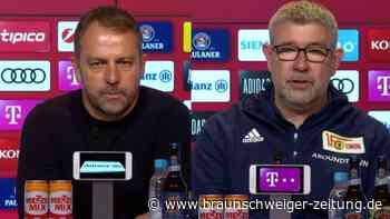 """Bayern strauchelt im Titelrennen: """"Können wir nicht ändern"""""""