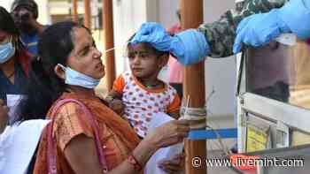 India's hospitals swamped by second coronavirus wave as shots run low - Mint