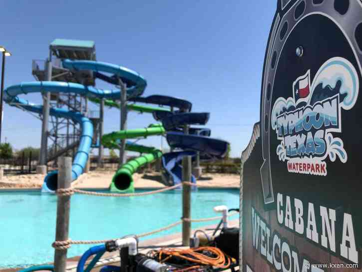 Typhoon Texas hires summer workers on the spot at in-person job fair