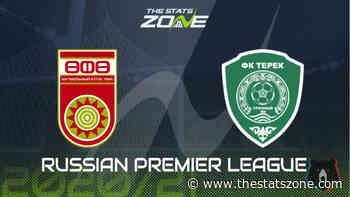 2020-21 Russian Premier League – Ufa vs Akhmat Grozny Preview & Prediction - The Stats Zone
