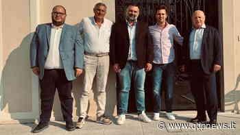 Volpago del Montello, l'assessore Daniel Venturin entra in Fratelli d'Italia, lo segue il consigliere Sergio Volpato - Qdpnews.it - notizie online dell'Alta Marca Trevigiana