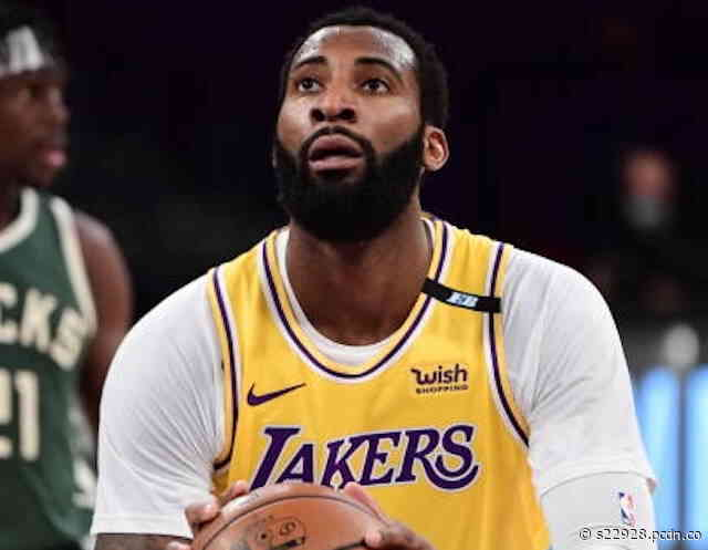 Andre Drummond Worked Out Privately Before Joining Lakers, Declares Readiness For 'Sacrifices'