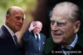 Royals ändern Social-Media-Profilbilder nach Prinz Philips Tod - PROMIPOOL