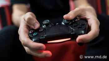 Studie: Jugendliche nutzen Online-Games und Social Media weniger als zu Beginn der Pandemie - RND