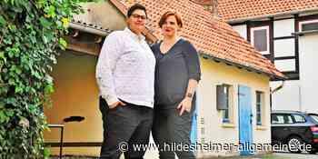Zwischen Grabrede und Youtube: Pastorinnen-Paar aus Eime mit Social-Media-Preis ausgezeichnet - www.hildesheimer-allgemeine.de