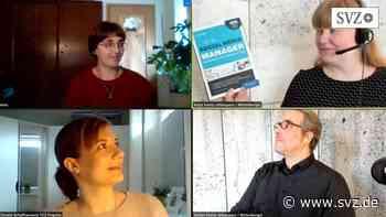 Erstes Vereinsstipendium geht nach Lanz: Ehrenamtlerin Anna Walther gewinnt Social-Media-Kurs | svz.de - svz – Schweriner Volkszeitung