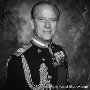 Prince Philip dies at 99 - mykemptvillenow.com