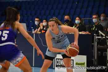 Basket/L2F - Clap de fin pour les Chartraines face à La Tronche/Meylan - Echo Républicain