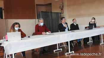 Villepinte. Réunion du comité syndical du Fresquel - ladepeche.fr