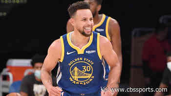 Warriors vs. Rockets odds, line, spread: 2021 NBA picks, April 10 predictions from proven computer model
