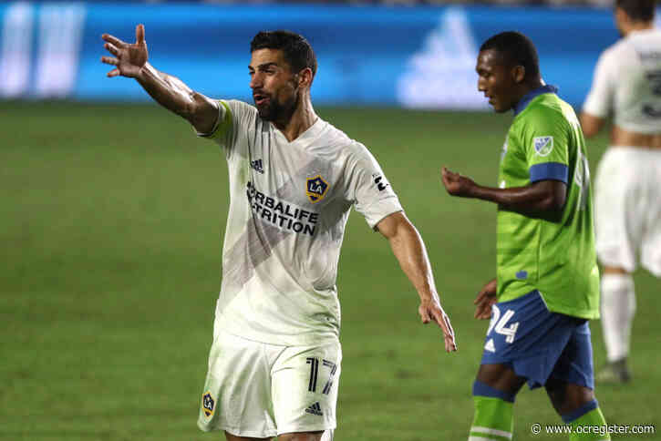 Galaxy's Sebastian Lletget apologizes for anti-gay slur