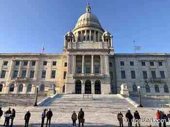 Rhode Island State House Friday, April 9, 2021 – Uprise RI - Uprise RI