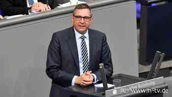 """""""Opfer einer Medienkampagne"""": Pfeiffer kandidiert nicht mehr für Bundestag"""