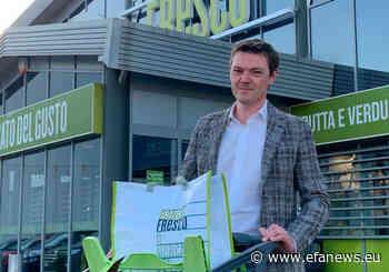Banco Fresco arrives in Lombardy - EFA News - European Food Agency